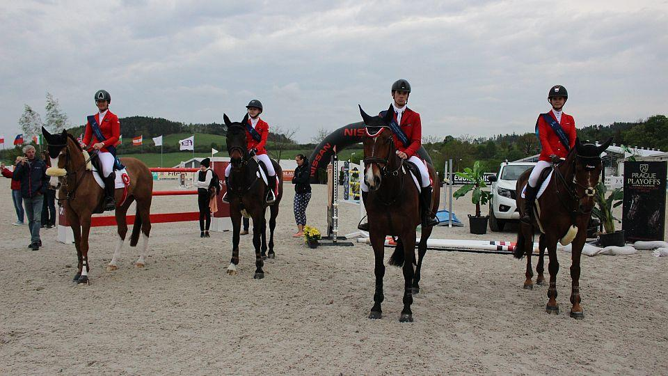 Live stream CSIO Zduchovice 2020: Nations Cup a Grand Prix na EquiTV